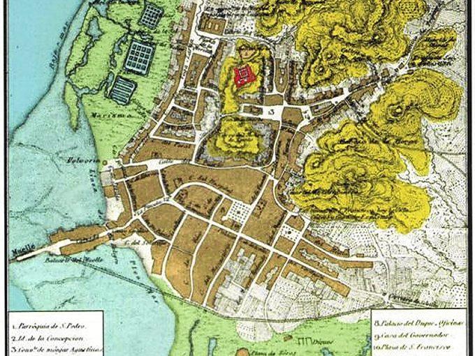 Huelva en la Edad Media